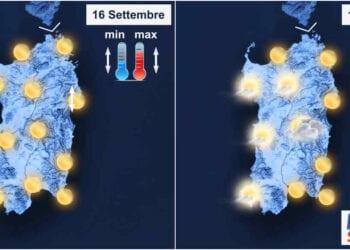 previsioni meteo prossimi giorni 350x250 - Bel tempo: non cenno di svolta almeno sino al 20 ottobre