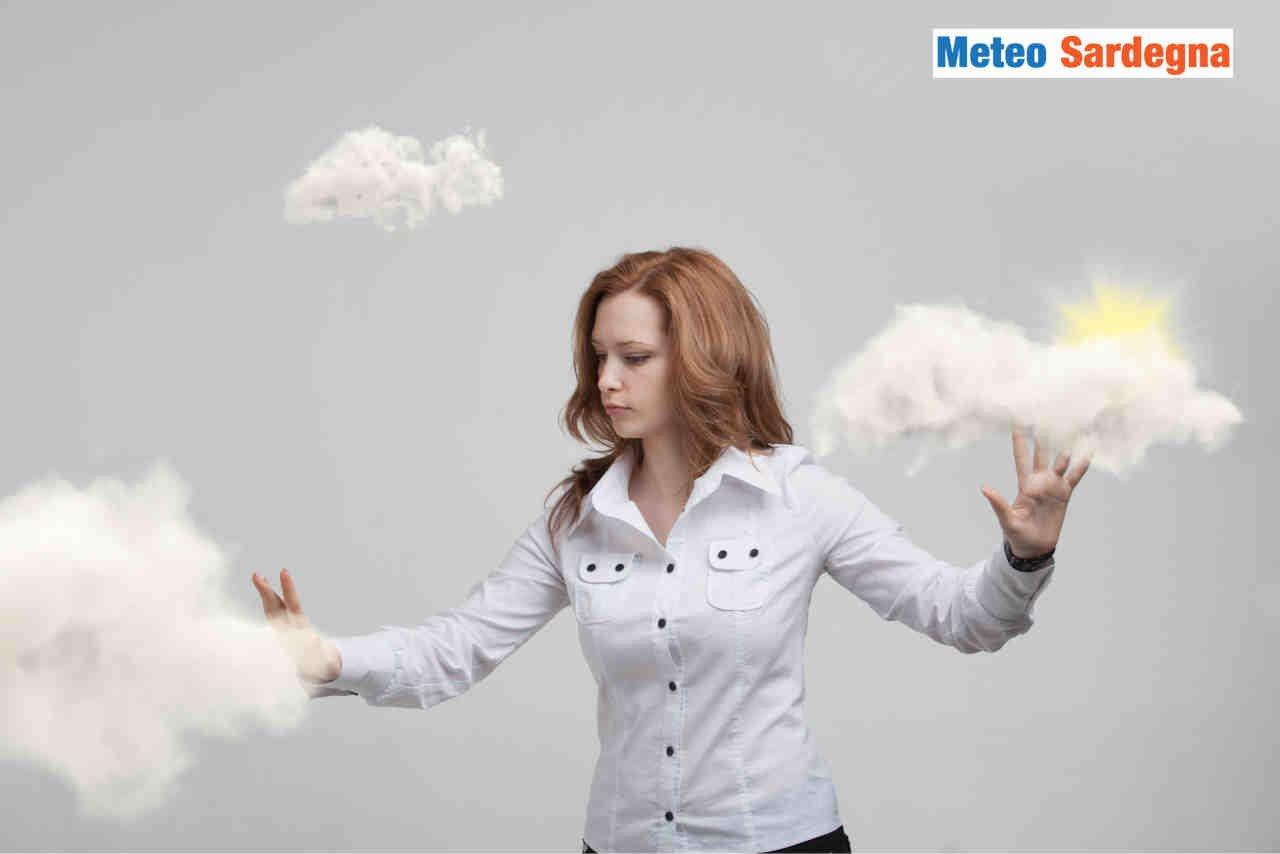 Incertezza meteo.