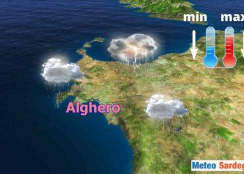 Meteo Alghero