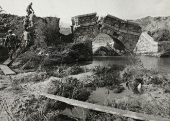 alluvione sardegna 1951