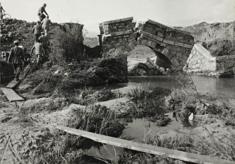 alluvione sardegna 1951 - Il meteo alluvionale d'Autunno in Sardegna. Quando potrebbe ripetersi un evento 1951