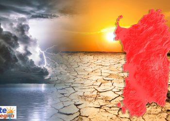 evoluzione meteo sardegna