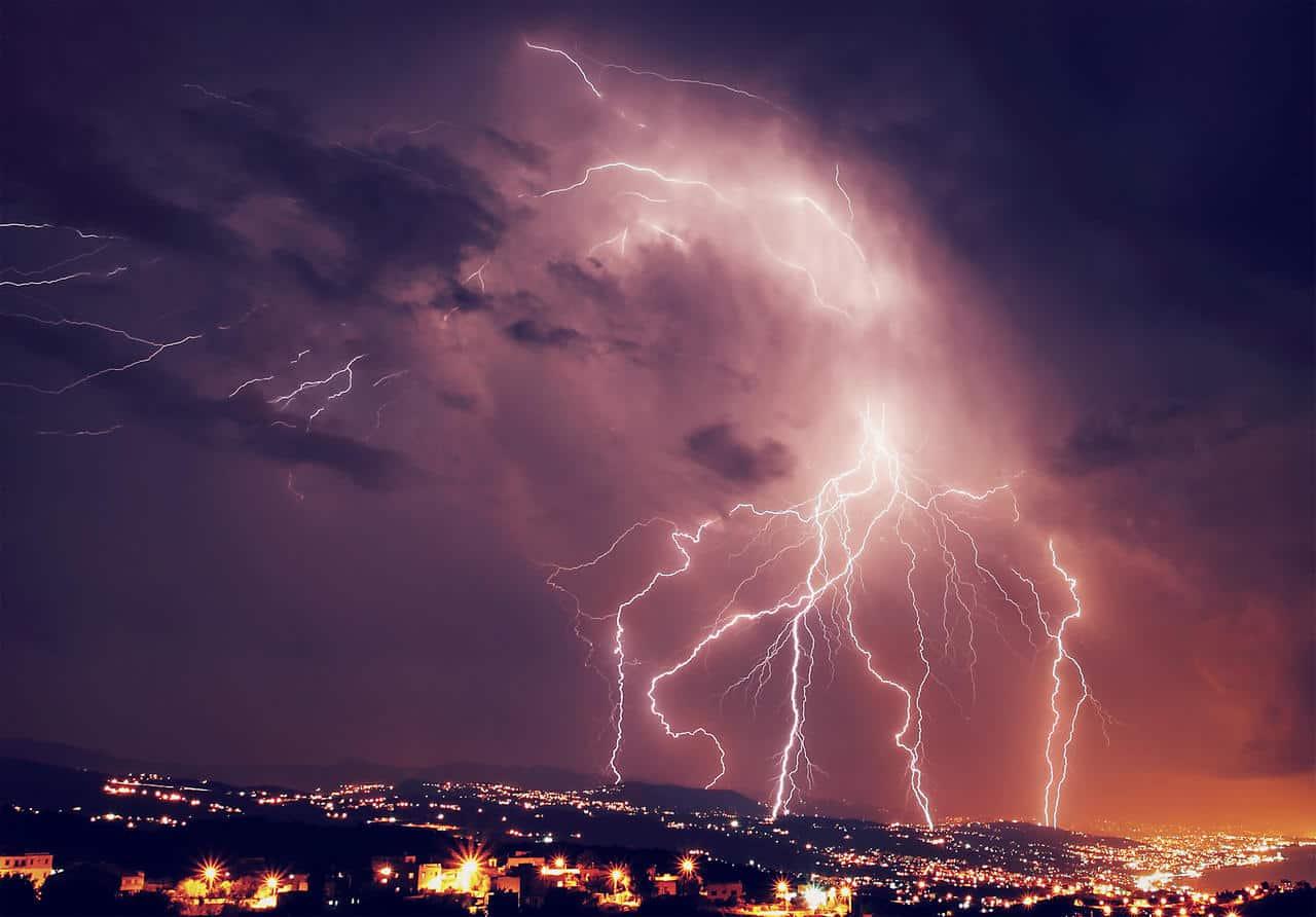 meteo 14475 - Meteo Sardegna, la rottura dell'Estate 2021. Il rischio nubifragi
