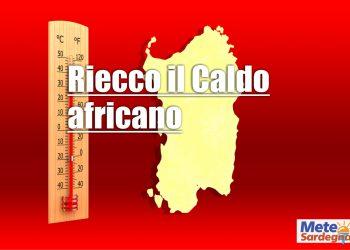 sardegna ecco il caldo africano