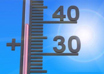 meteo 15683 350x250 - AGGIORNAMENTO Meteo Sardegna: 2 allerte, rischio incendi, caldo sino 45 gradi