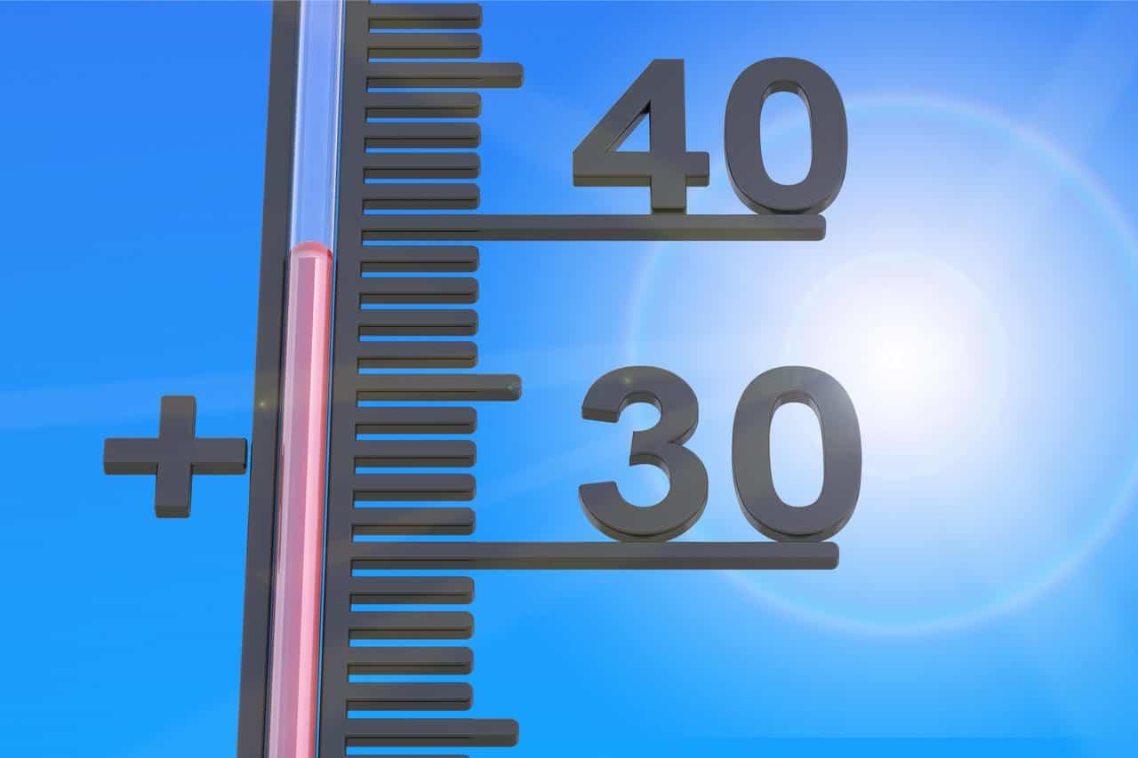 meteo 15683 - Meteo Sardegna, niente da fare anche questa settimana picchi di 40 gradi