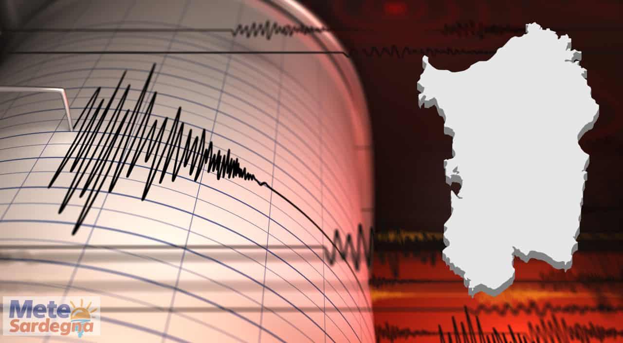 terremoti sardegna - La Sardegna è o non un'isola con terremoti? La risposta non pare così scontata