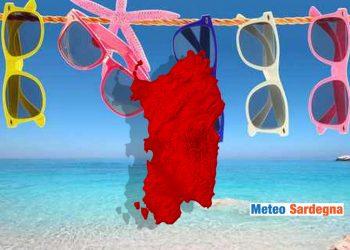bel tempo sardegna 350x250 - Meteo Sardegna, Previsioni Meteo, Notizie, Clima, Magazine e Scienza