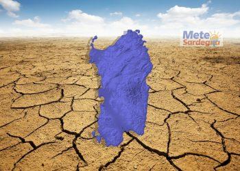siccita 350x250 - Super caldo, picchi di 38-39°C prima del calo termico del weekend